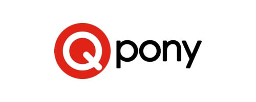qpony-logo